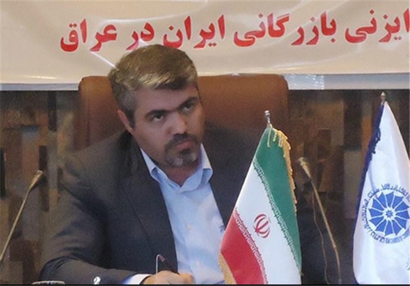 حجم التبادل التجاری بین ایران والعراق یعادل 13 ملیار دولار