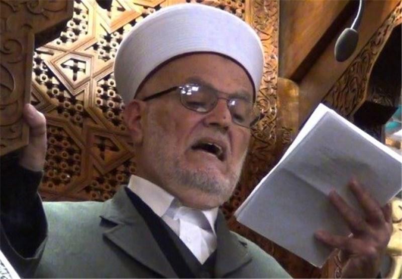شیخ عکرمة
