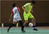 5 فوتسالیست قمی به اردوی تیم ملی زیر 20 سال دعوت شدند