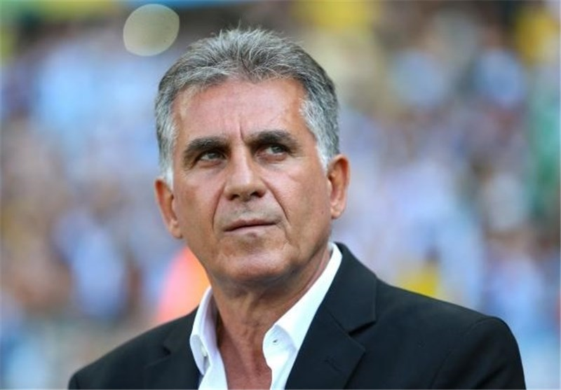 Carlos Queiroz: Iran Better than Four Years Ago