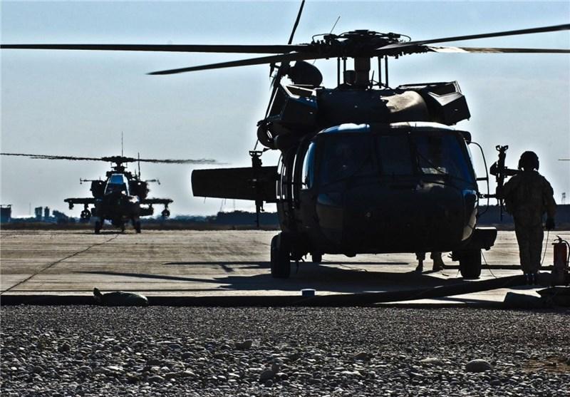 جنوب مشرقی یمن میں امریکی فوج کے اسپیشل دستوں کی تعیناتی