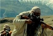 تک تیرانداز طالبان