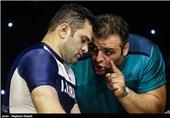 مسابقات بین المللی وزنه برداری جام فجر