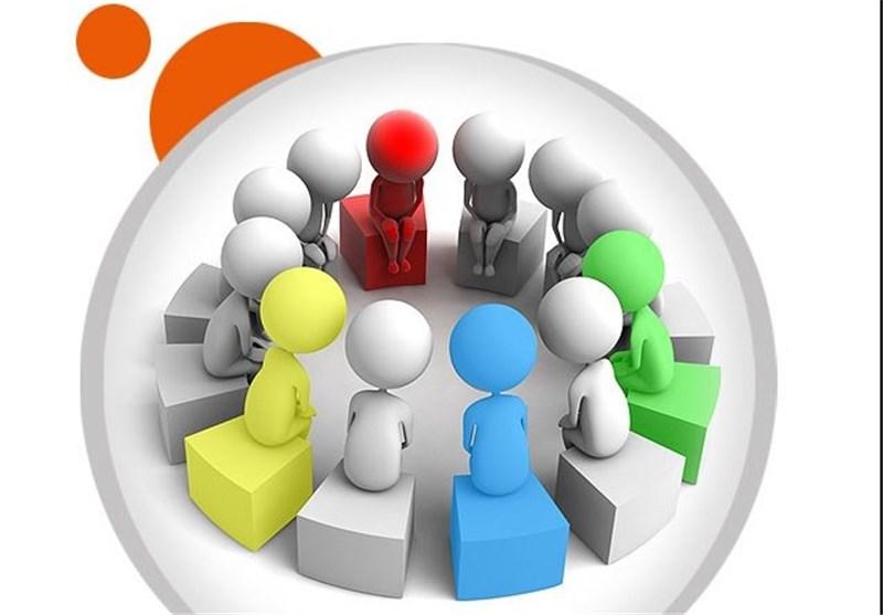 گفتگو - گفتوگو - رایزنی - جلسه - نشست - مانور - همفکری
