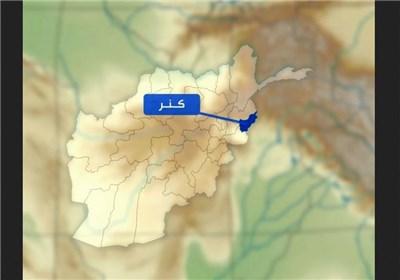 پرتاب 70 موشک از خاک پاکستان به شرق افغانستان