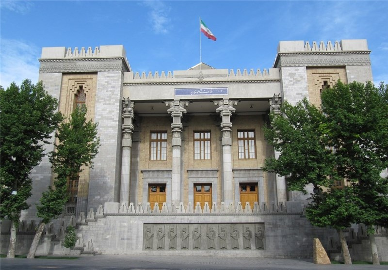 Hackers Launch Cyber Attacks on Iranian Diplomatic Sites