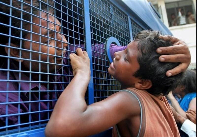 کشتار مسلمانان هند