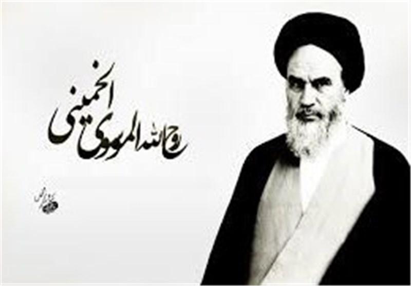 عکس رحلت امام و قیام 15 خرداد