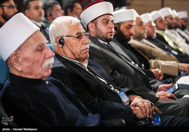 همایش بینالمللی بیداری اسلامی در اندیشه امام خمینی(ره)