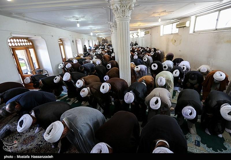 همایش مبلغان ماه مبارک رمضان در گرگان