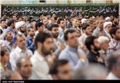 مراسم بزرگداشت بیست و هفتمین سالگرد ارتحال امام خمینی(ره) در مازندران برگزار شد