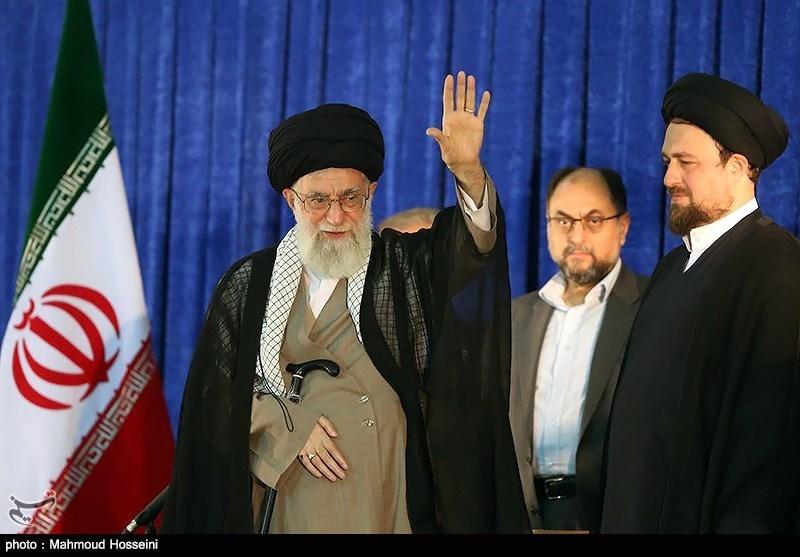 عنوان جامع برای امام «مومنِ متعبدِ انقلابی» است/ دشمنان ملت ایران ازخصوصیت انقلابیگری واهمه دارند