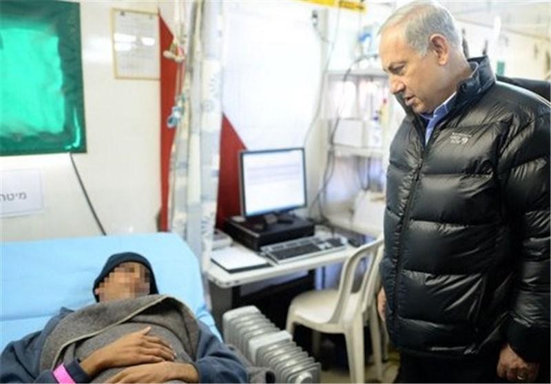 Avrupa İsrail'in El-Nusra'ya Destek Verdiğini Resmen Açıkladı