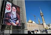 اراک| 2 هزار نفر از اراک به مراسم ارتحال امام (ره) اعزام میشوند
