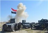 Irak Güçleri Felluce'nin Merkezine Girmek Üzere