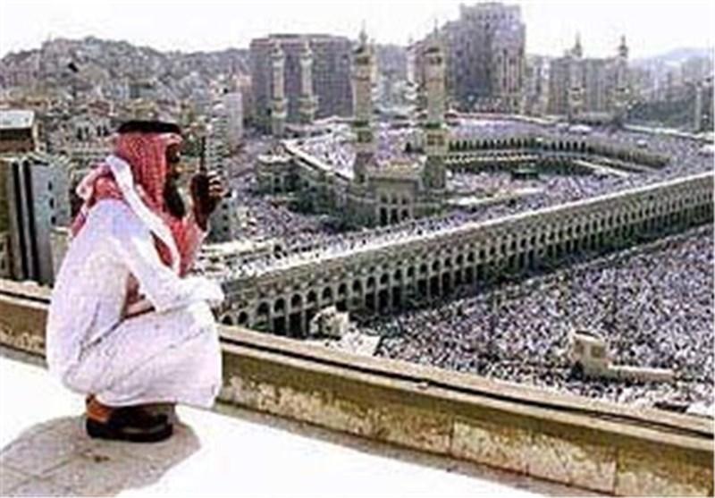 عربستان حجاج