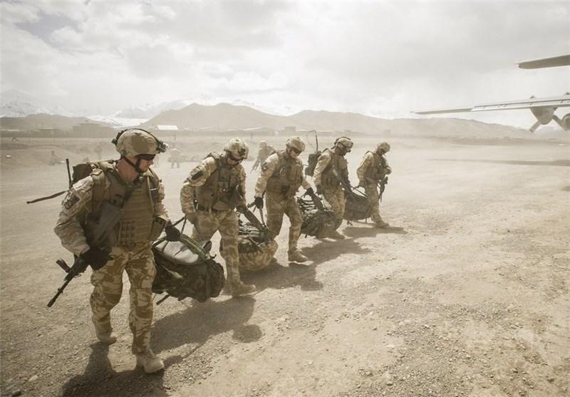 نظامیان نیوزیلندی