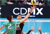 جام قهرمانی والیبال پان آمریکن به مکزیک رسید/ آمریکا با شیاری سوم شد
