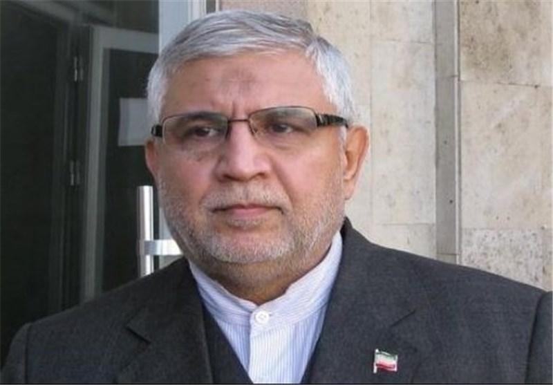 پاکآیین: اتحادیه اوراسیا خواستار عضویت ایران است