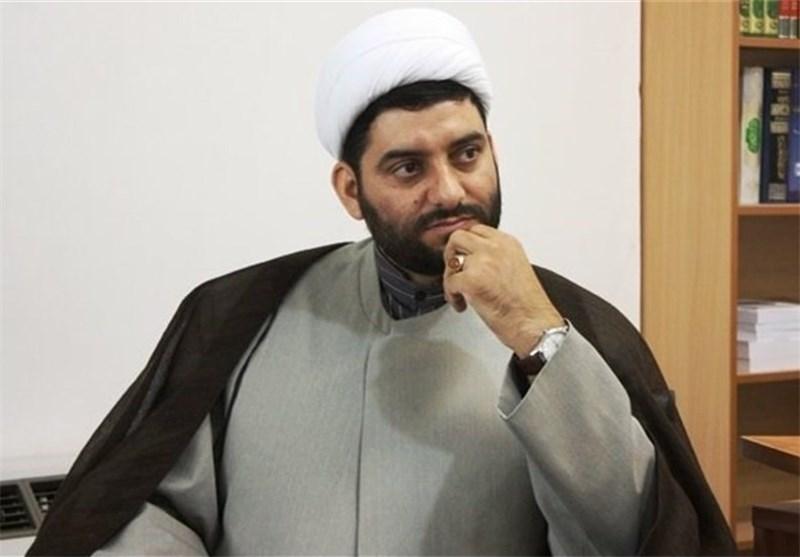 """الاعتداء على رجل دین من بعثة الحج الایرانیة فی مکة المکرمة """"لم یکن مدبراً"""""""