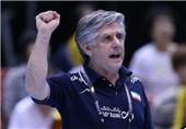 لوازنو: یک ستونیم طول کشید تا راه شکست بلغارستان را طراحی کنیم/ همیشه بازی با برزیل را دوست دارم