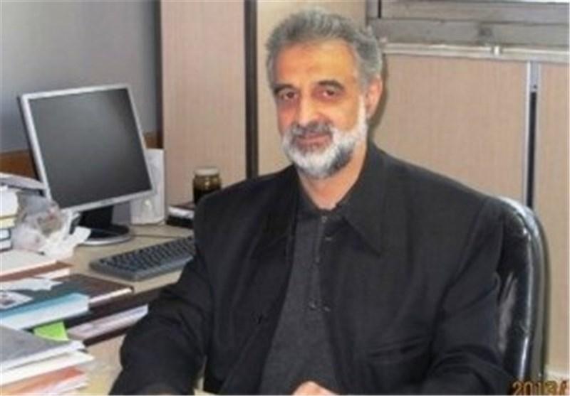 محمود شالچی