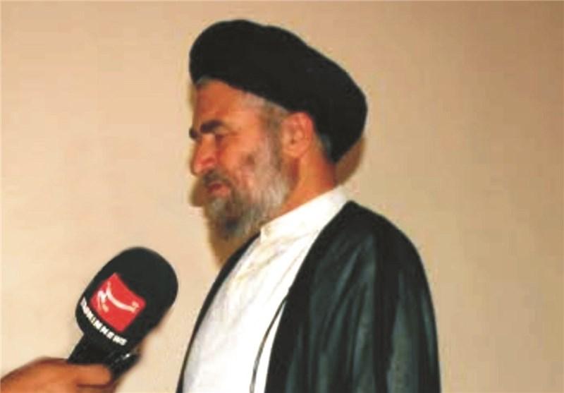 حسینی / امام جمعه خمین