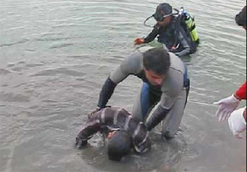 229 نفر در 2 ماه گذشته غرق شدهاند