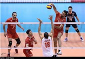 Iran to Face Brazil at FIVB World League Opener on Thursday