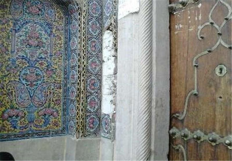 مسجد نصیر