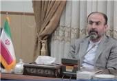 سیدعلی عزالدینی معاون برنامه ریزی استاندار یزد