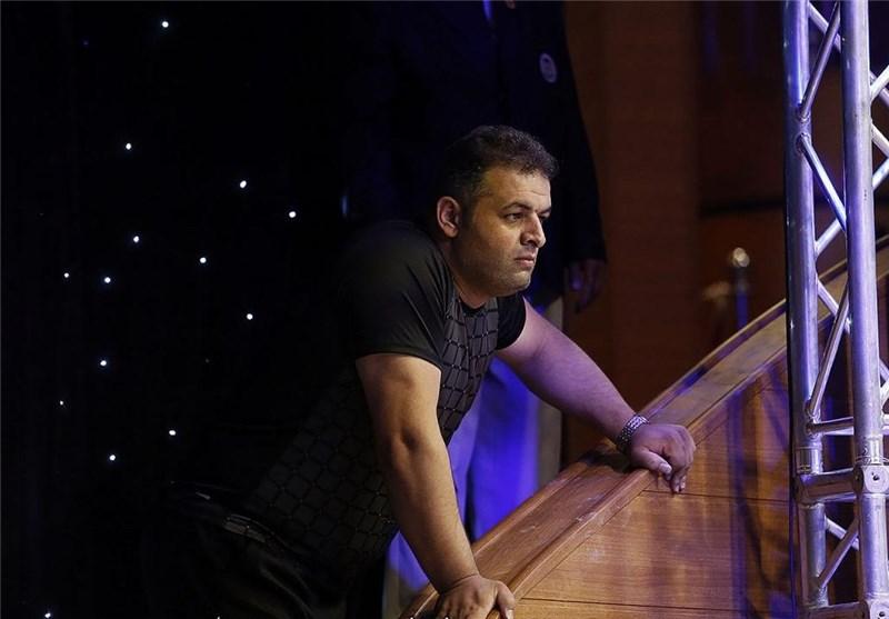 Sajjad Anoushiravani to Remain Iran Weightlifting Coach