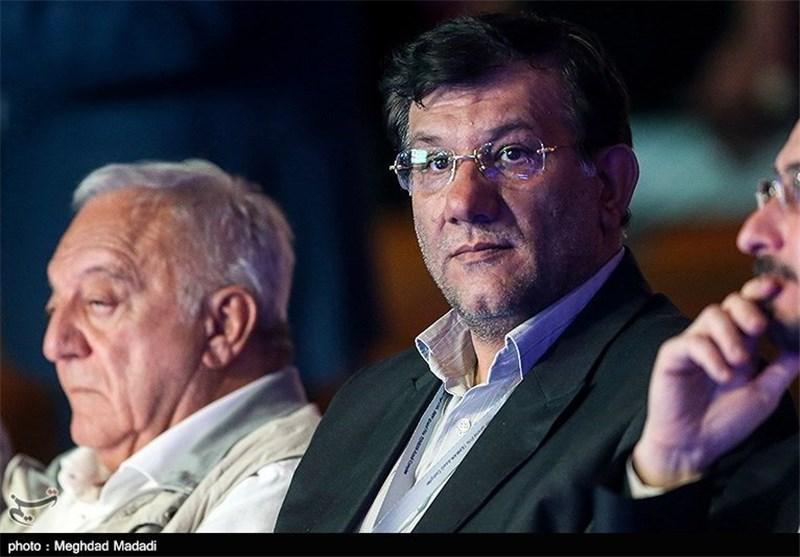 مرادی: سردمداران ورزش جهان، جوانمردی را به ملت ایران باختند/ عملکرد انوشیروانی مورد تأیید ما است