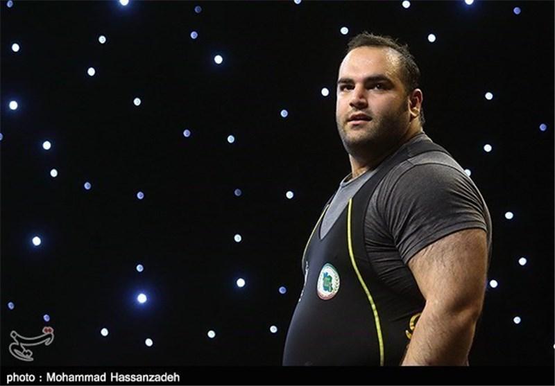 سلیمی: کم شدن سهمیههای وزنهبرداری ایران در المپیک یعنی سرمایهسوزی/ خوشحالم در دیدار با رهبری حضور داشتم
