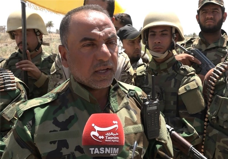 Civilian Casualty Concerns Slow Fallujah Recapture Operation: Iraqi Commander