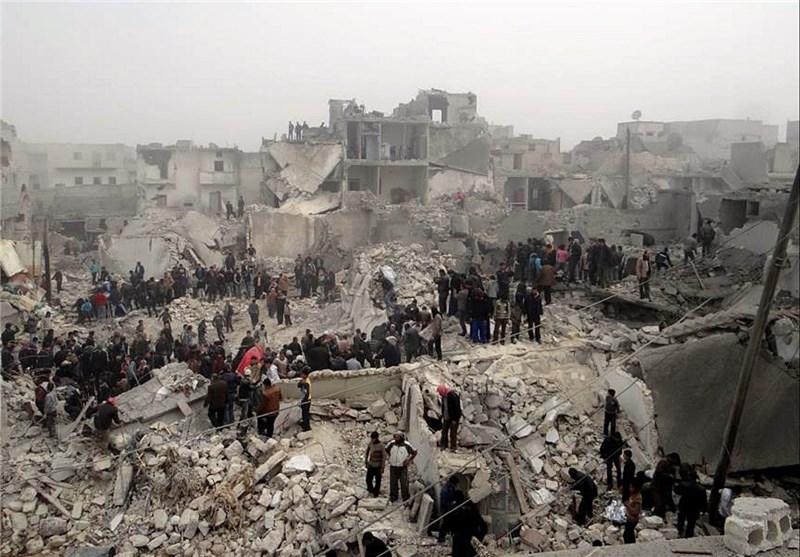 Teröristlerin Suriye'de Gerçekleştirdiği Bir Aylık Eylemlerinin Sonucu