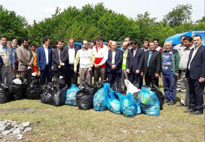 جمعآوری زباله