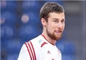 جریمه فدراسیون والیبال لهستان برای کوبیاک