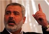 هنیة: شعبنا قرر کسر الحصار بالدم والرباط على حدود غزة