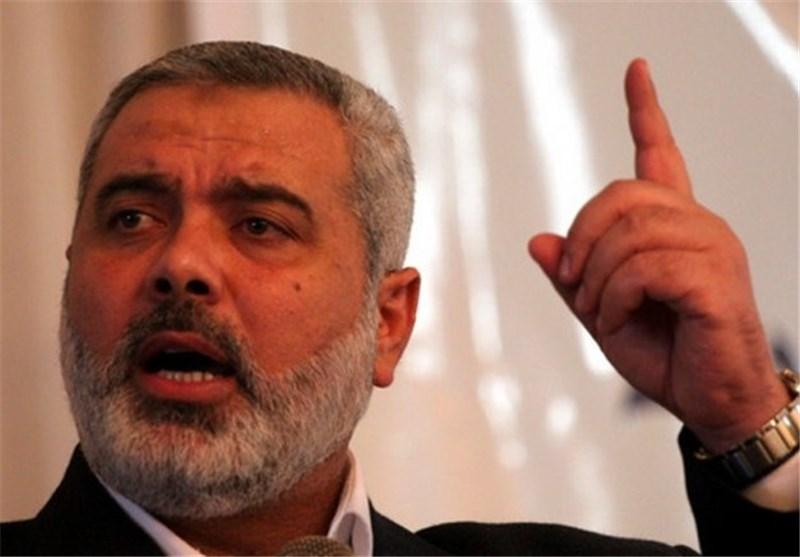 Hamas: Gazze Şeridi Hiçbir Zaman Batı Şeria'dan Ayrılmayacak/Filistin Konusu Bölgedeki Çatışmalardan Uzak Tutulmalı