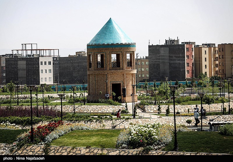 روایت خبرنگار تسنیم از بوستان مینیاتوری مشهد؛ فضایی مناسب بدون اطلاعرسانی کافی