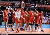 آخرین حریف والیبال ایران در المپیک مشخص شد
