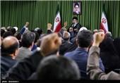 حضور نمایندگان در ضیافت افطاری فردا شب امام خامنهای با مسئولان