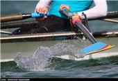 مسابقات قایقرانی روئینگ کاپ آسیا