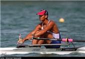 تیم ملی روئینگ مردان با 4 قایقران عازم چین شد