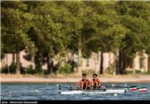 هیئت رئیسه فدراسیون قایقرانی تشکیل جلسه میدهد