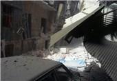 روسیه از آتشبس 48 ساعته در حلب خبر داد