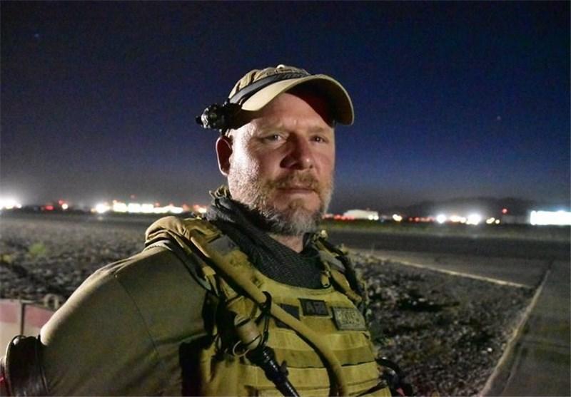 خبرنگار کشته شده در افغانستان
