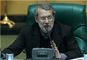 Iranian Speaker Lauds Police Forces' Prudence in Dealing with Riot in Capital