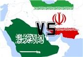 تقابل ایران و عربستان تقابل عربستان و ایران